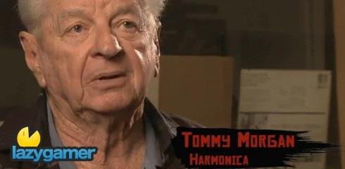 TommyMorgan