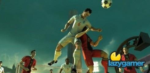 Pure Football Jump Header