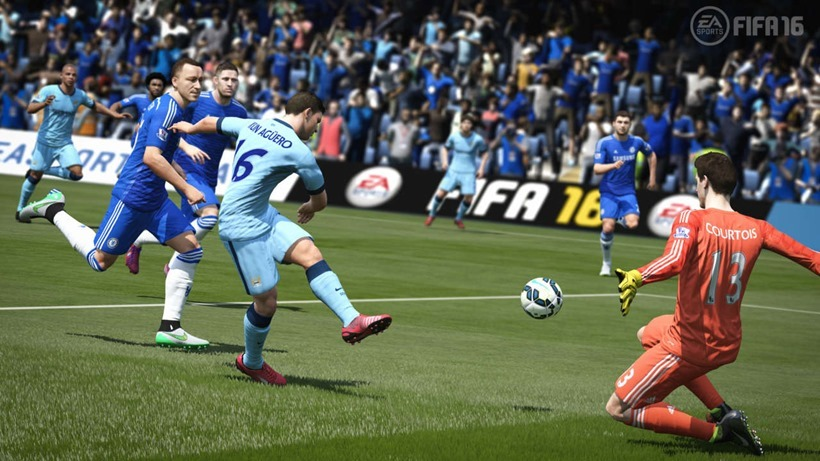 FIFA 16 Review Round Up