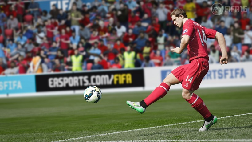 FIFA 16 Review Round Up 4