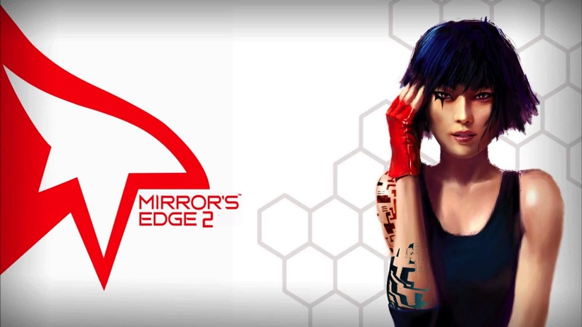 Mirror s edge catalyst