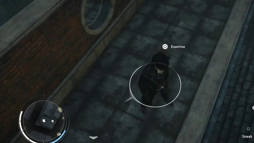 Assassins Creed Syndisecret (5)