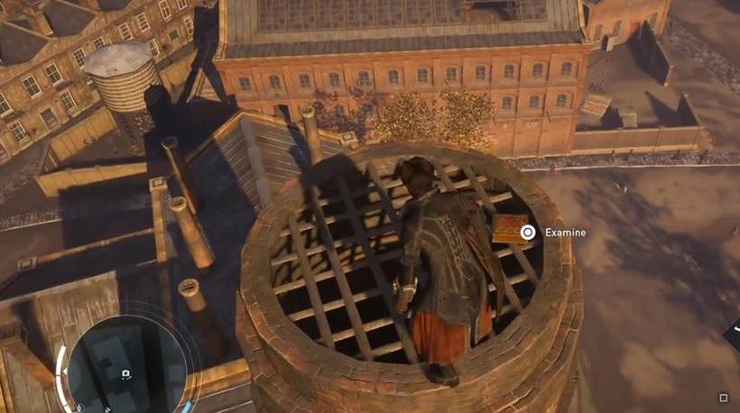 Assassins Creed Syndisecret (8)
