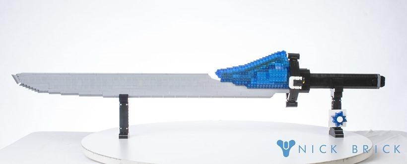 Destiny Lego (2)