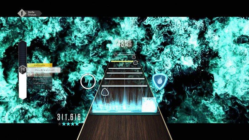 Guitar hero live 6
