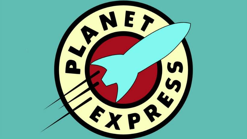 Futurama express