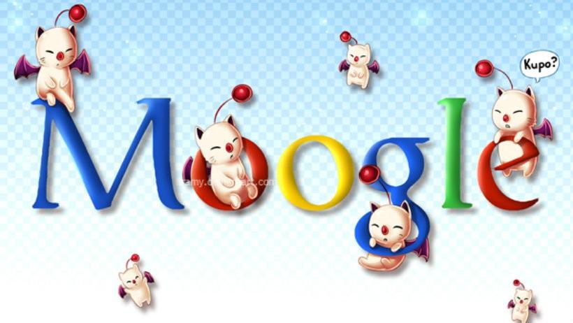 Moogle by ramy