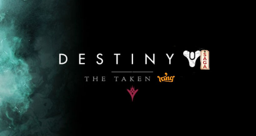 The taken king saga