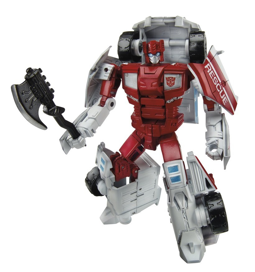 combiner wars first aid