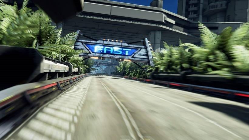 Fast Racing NEO4