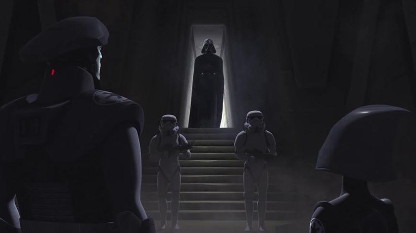 Rebels (5)