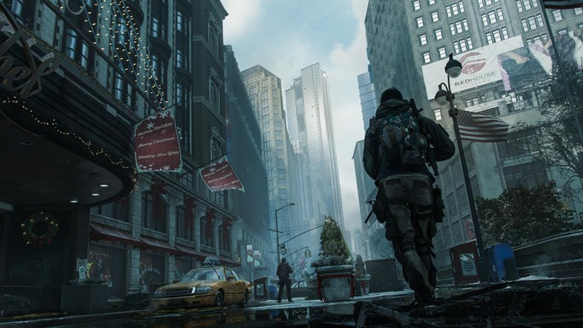 The Division (3)