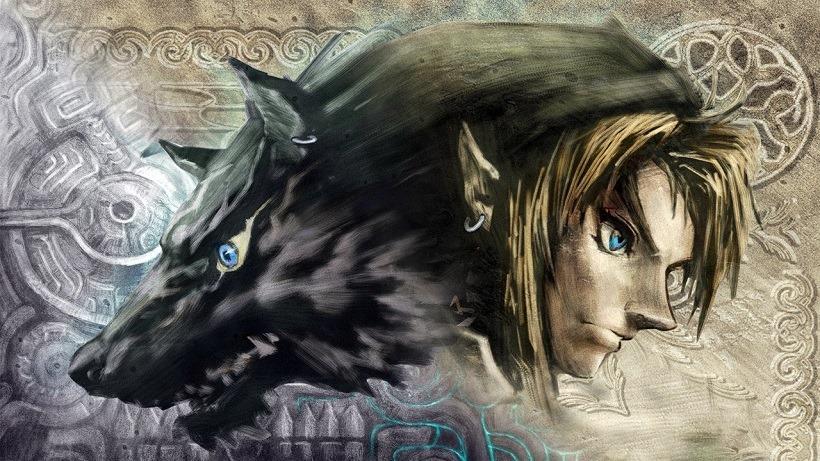 The Legend of Zelda Twilight Princess Amiibo functionality revealed