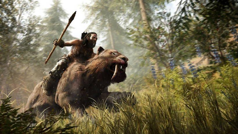 Far Cry Primal 5