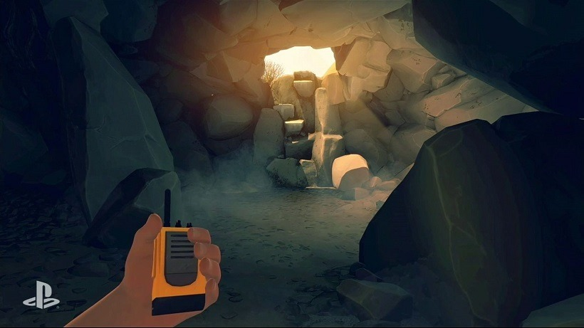 Firewatch Review Round Up 1