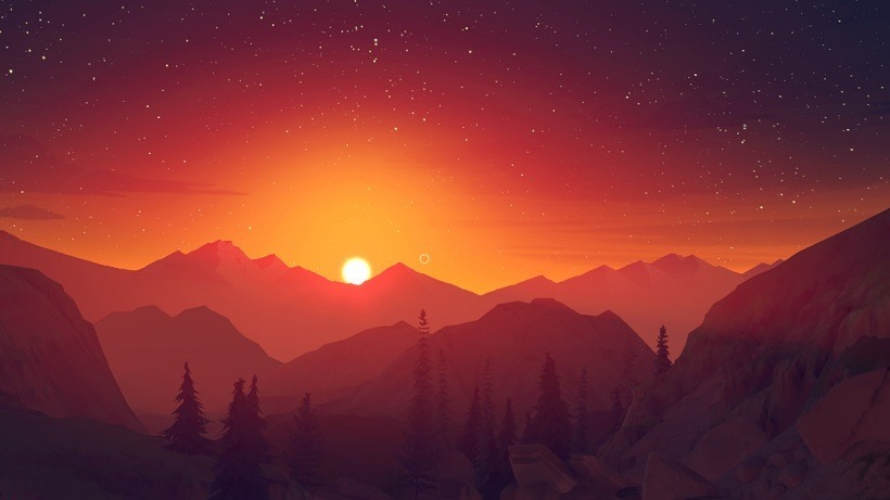 Firewatch Review Round Up 2
