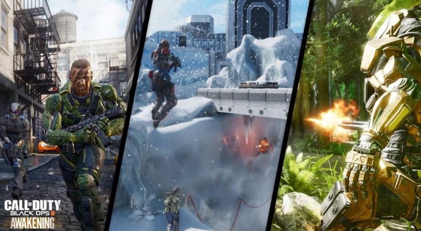 Call of Duty: Black Ops 3 Awakening DLC Review 5