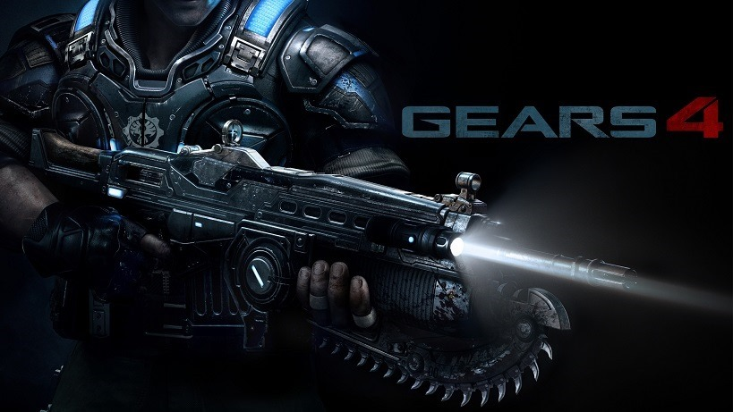Gears of War 4 is also coming to PC