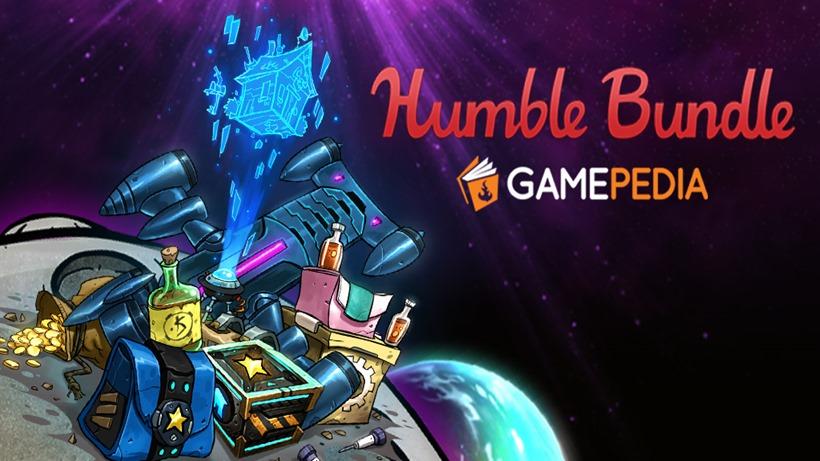 Humble Gamepedia online multiplayer Bundle