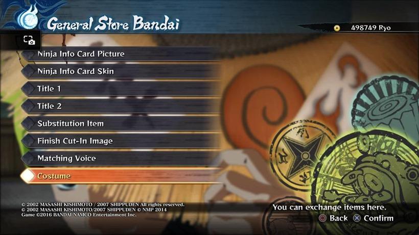 NARUTO SHIPPUDEN_ Ultimate Ninja STORM (3)