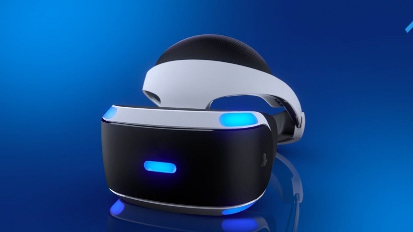 Playstation VR hasn't been delayed, says Sony