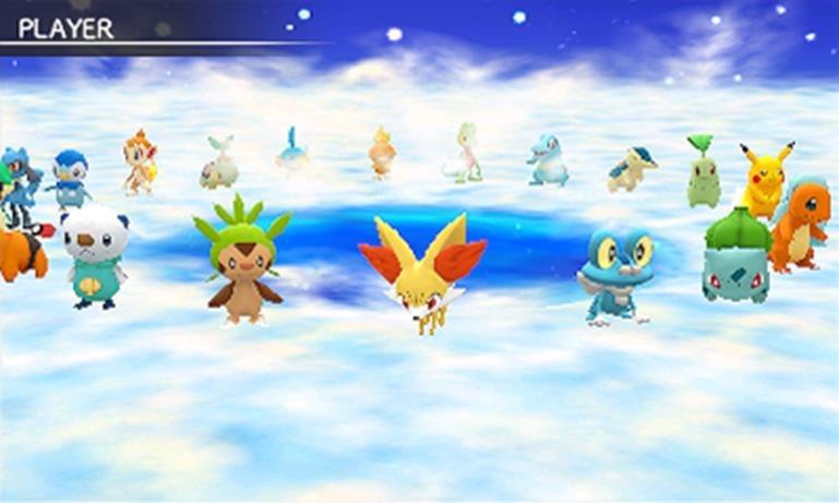 Pokémon Super Mystery Dungeon (7)