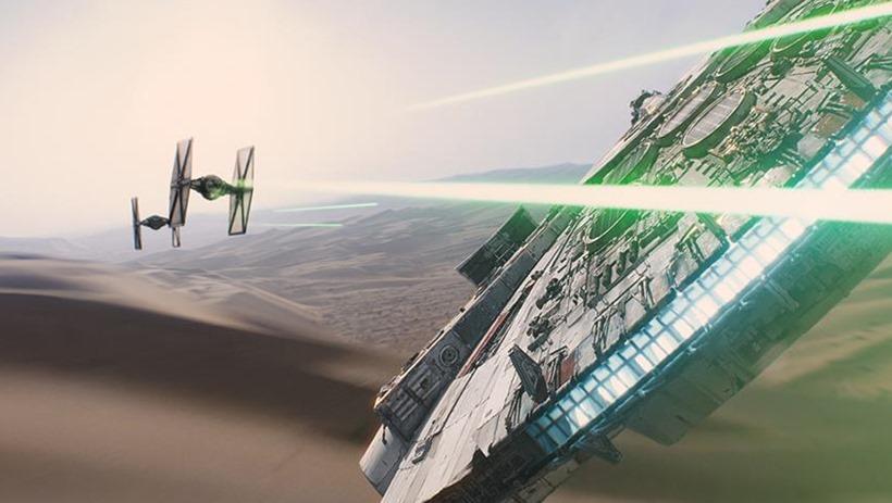 Star Wars (6)