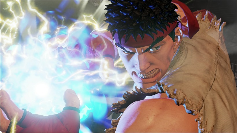 Street Fighter V review round up 6