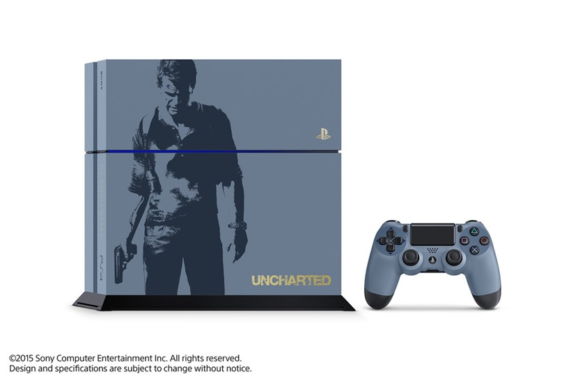 Uncharted 4 PS4 (1)
