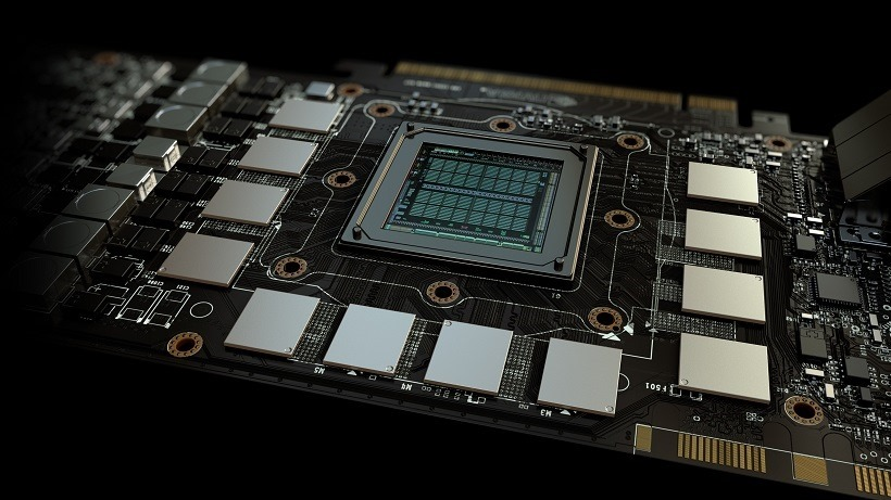 Nvidia could ship Pascal as early as end May