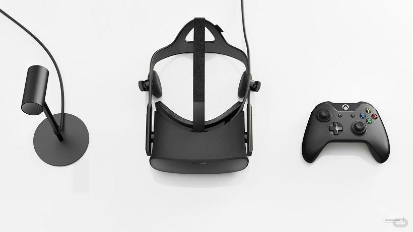 Oculus Rift review Round Up 1
