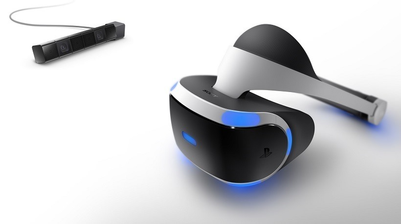 PSVR launches for $400