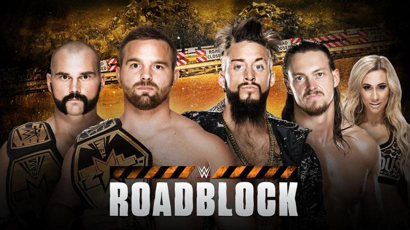 Roadblock (1)