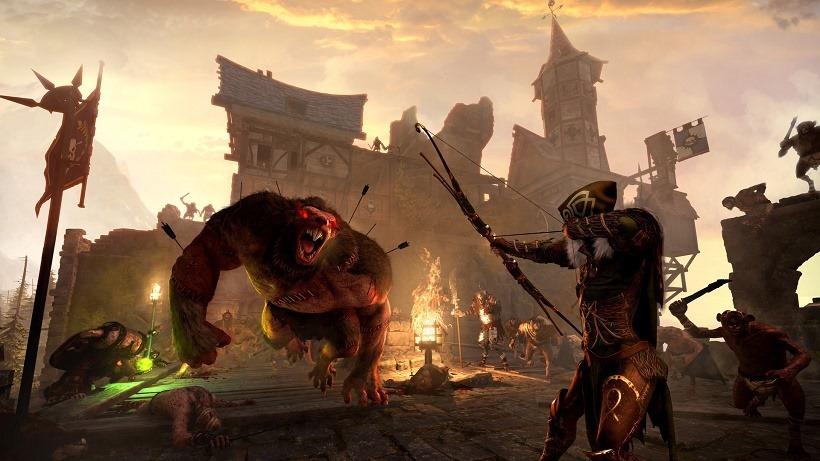 Warhammer End Times - Varmantide