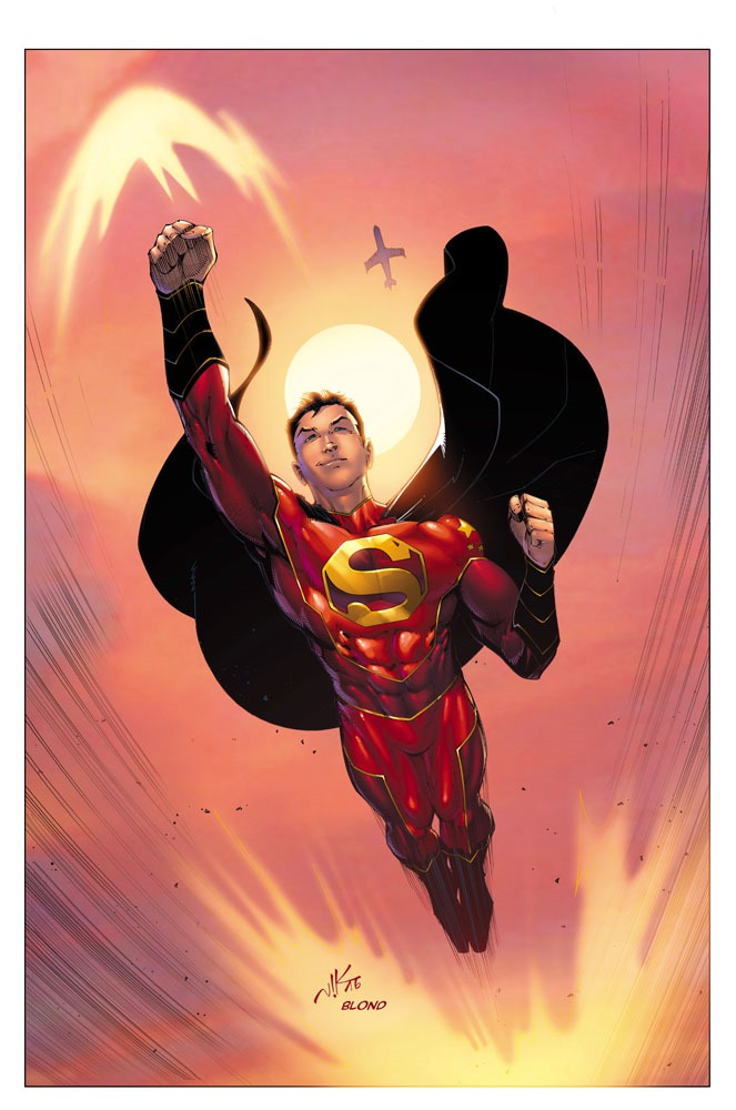 New Superman (1)
