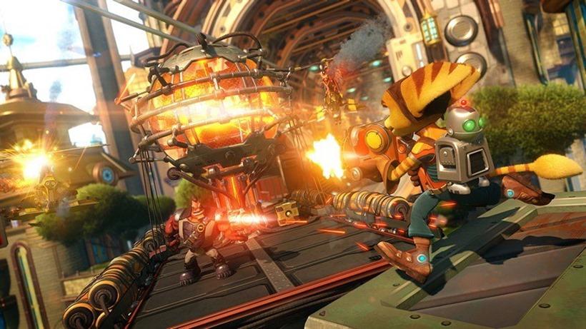 Ratchet & Clank 6