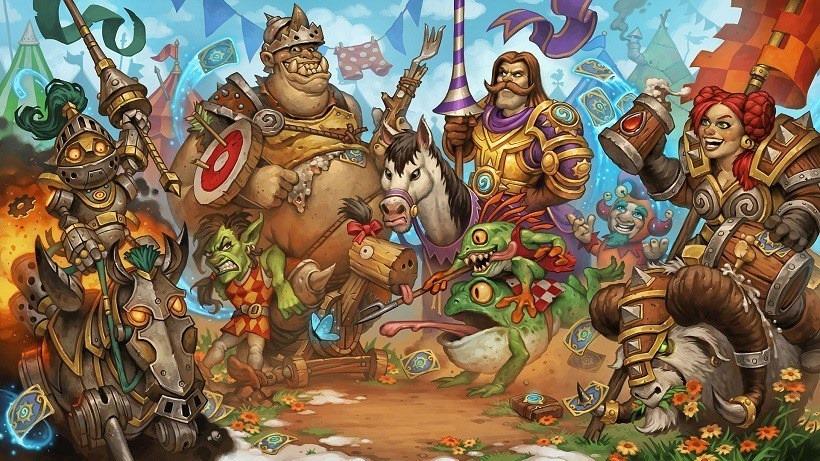 The-Grand-tournament