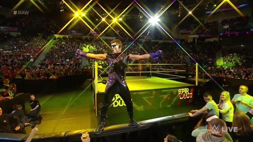 WWE Raw (10)