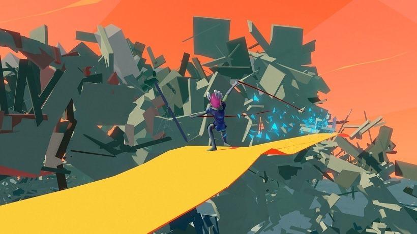 Bound E3 Preview 2