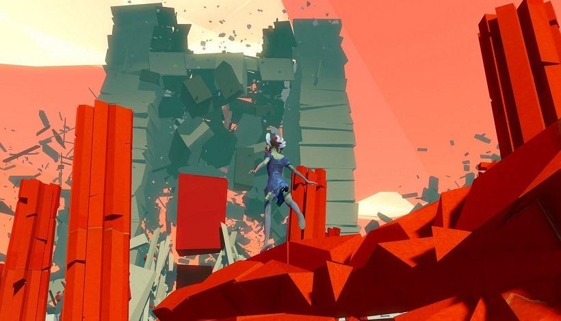 Bound E3 Preview 3