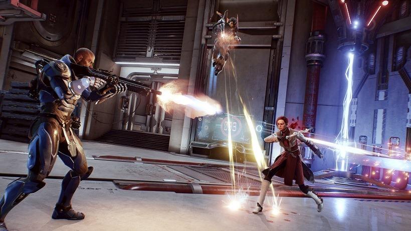 E3 Lawbreakers Preview 2