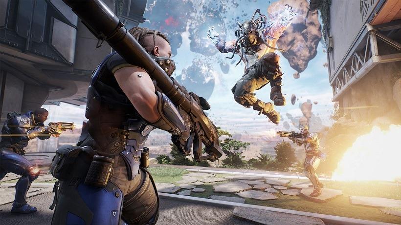 E3 Lawbreakers Preview 5