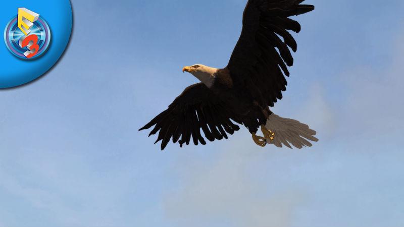 Eagle VR