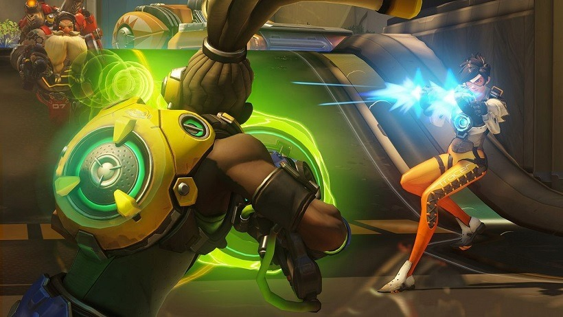 Overwatch attracts over 7 million players already