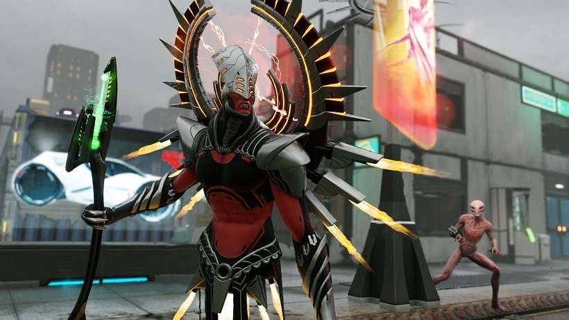 XCOM 2 Alien Hunters Review 1