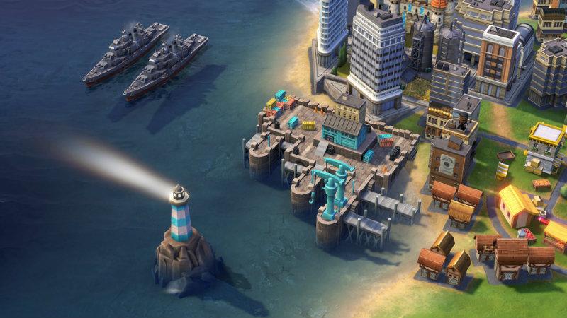 Royal dockyard