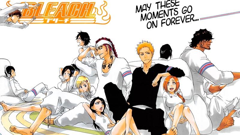 bleach manga download reddit