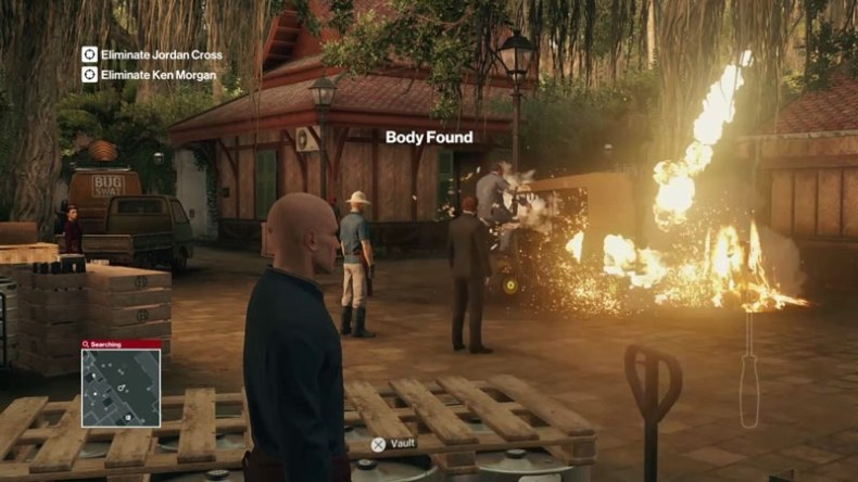 Hitman Episode 4: Bangkok Review – The suite hereafter