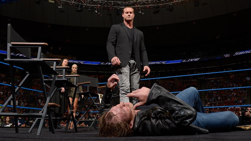Smackdown August 16 (2)