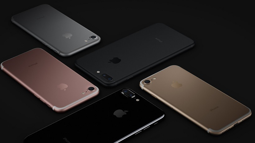 Apple warns of iPhone 7 jet black scratches 2